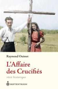Image de couverture (Affaire des Crucifiés (L'))