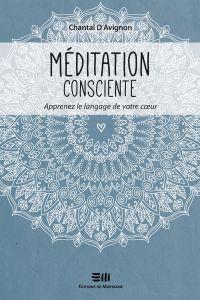 Image de couverture (Méditation consciente)