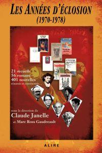 Années d'éclosion (1970-197...