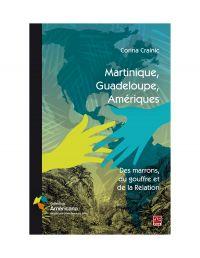 Martinique, Guadeloupe, Amériques. Des marrons, du gouffre et de la Relation