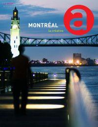 Image de couverture (Montréal la créative)