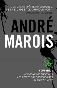 André Marois - Coffret numé...