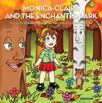 Monica-Claire and the encha...