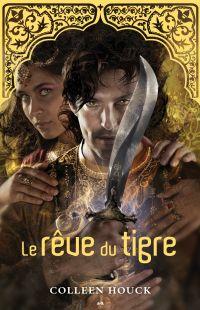 Cover image (La saga du tigre - Le rêve du tigre)