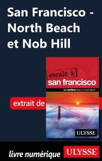 San Francisco - North Beach...