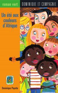 Un été aux couleurs d'Afrique