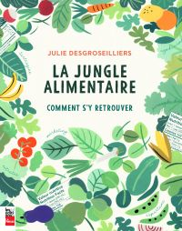 Image de couverture (La jungle alimentaire)