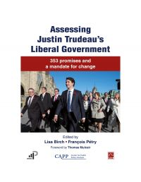 Assessing Justin Trudeau's ...