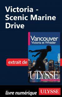 Victoria - Scenic Marine Drive