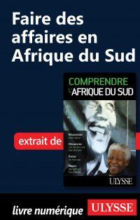 Faire des affaires en Afriq...
