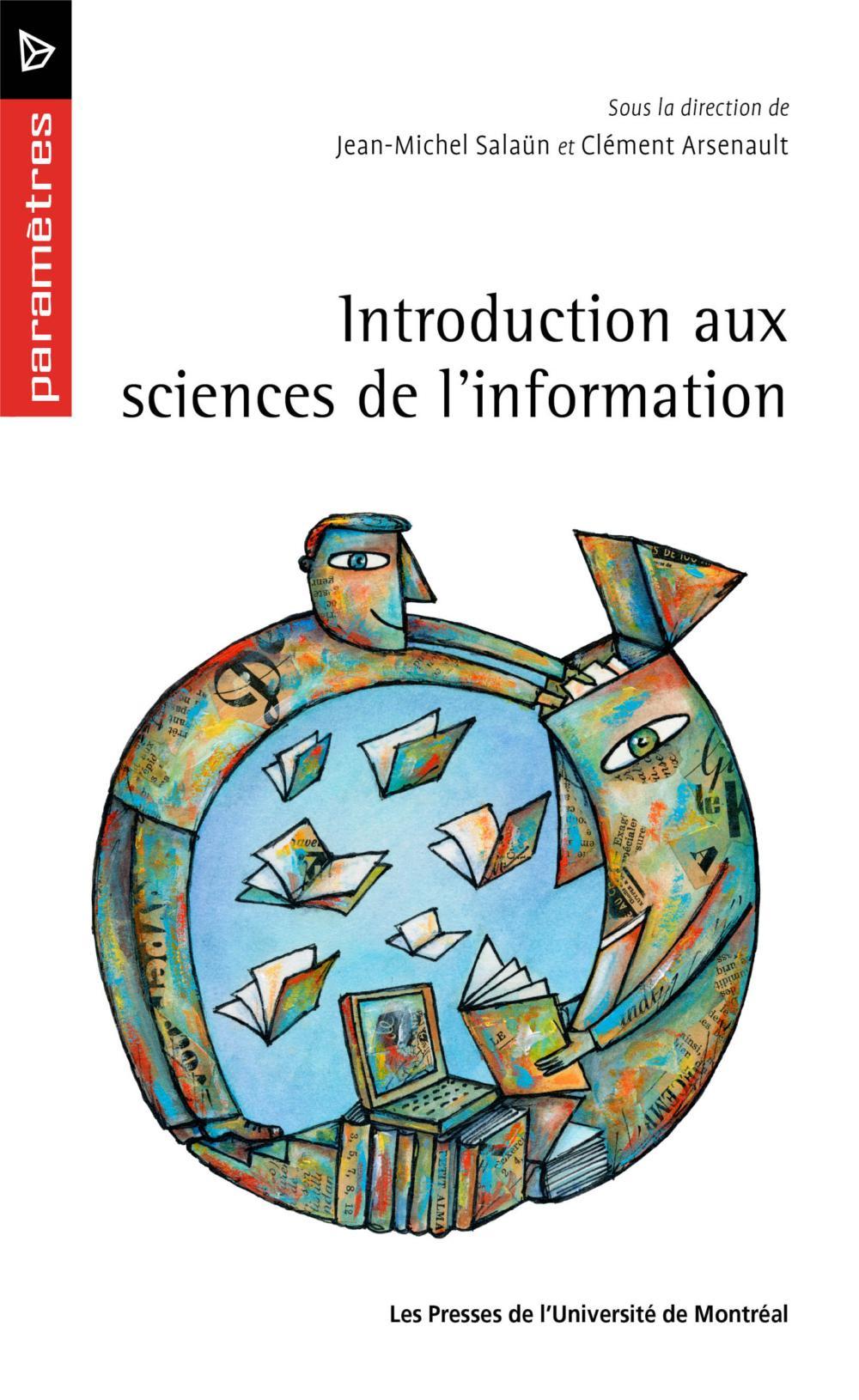 Introduction aux sciences d...