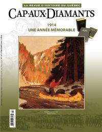 Cap-aux-Diamants. No. 117, ...
