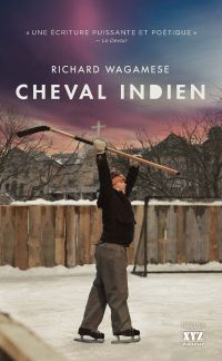 Cover image (Cheval Indien)