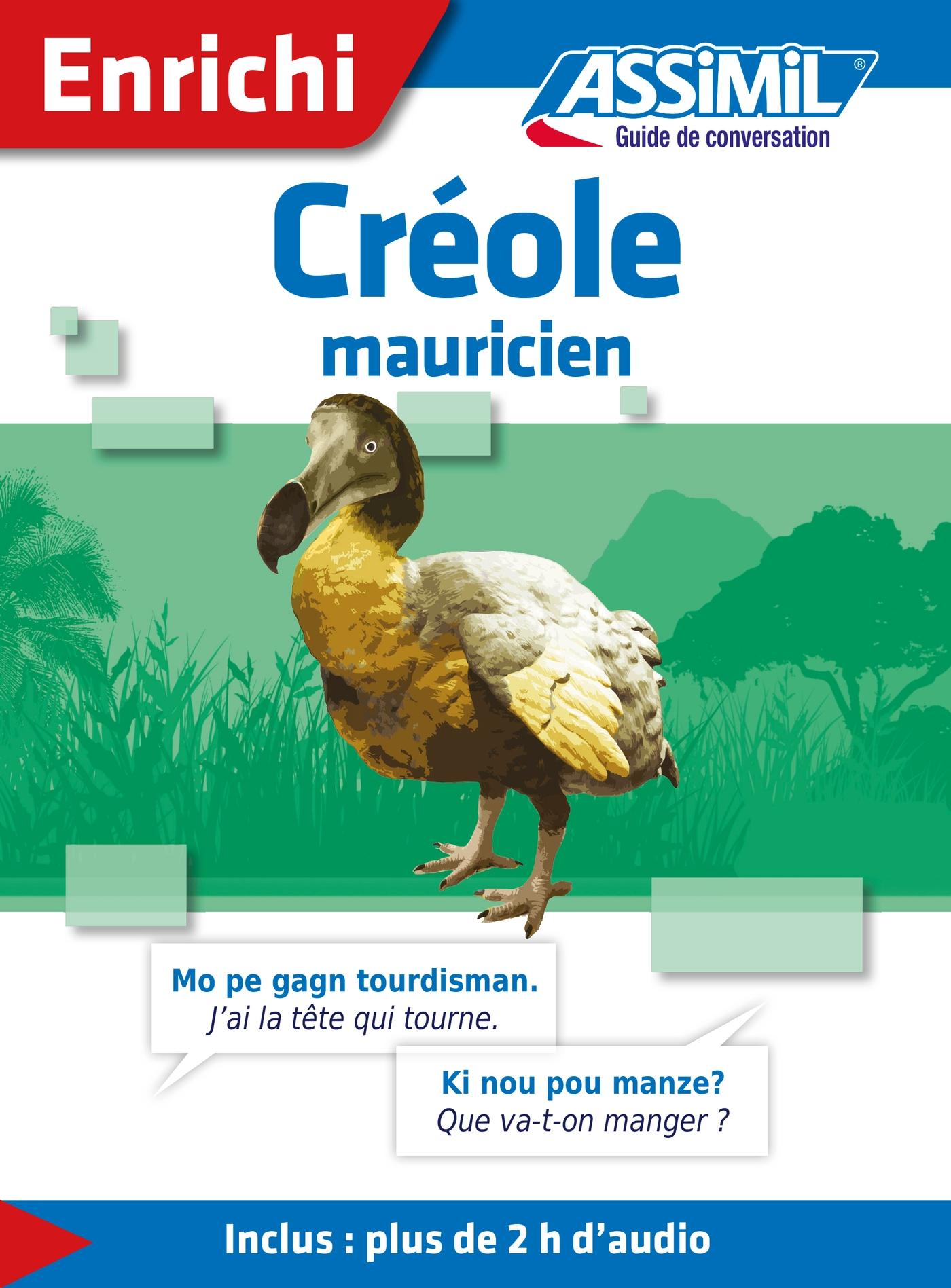 Créole mauricien  Guide de ...