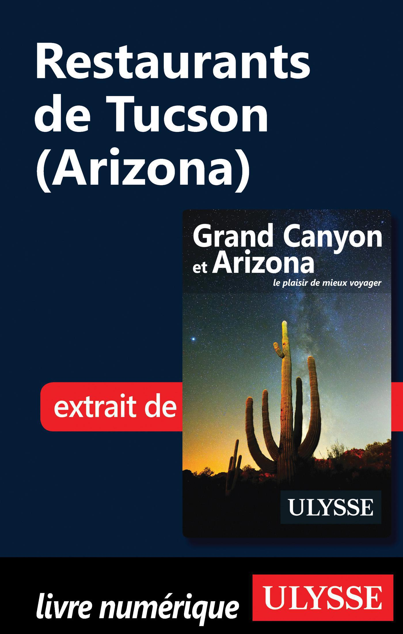 Restaurants de Tucson (Arizona)