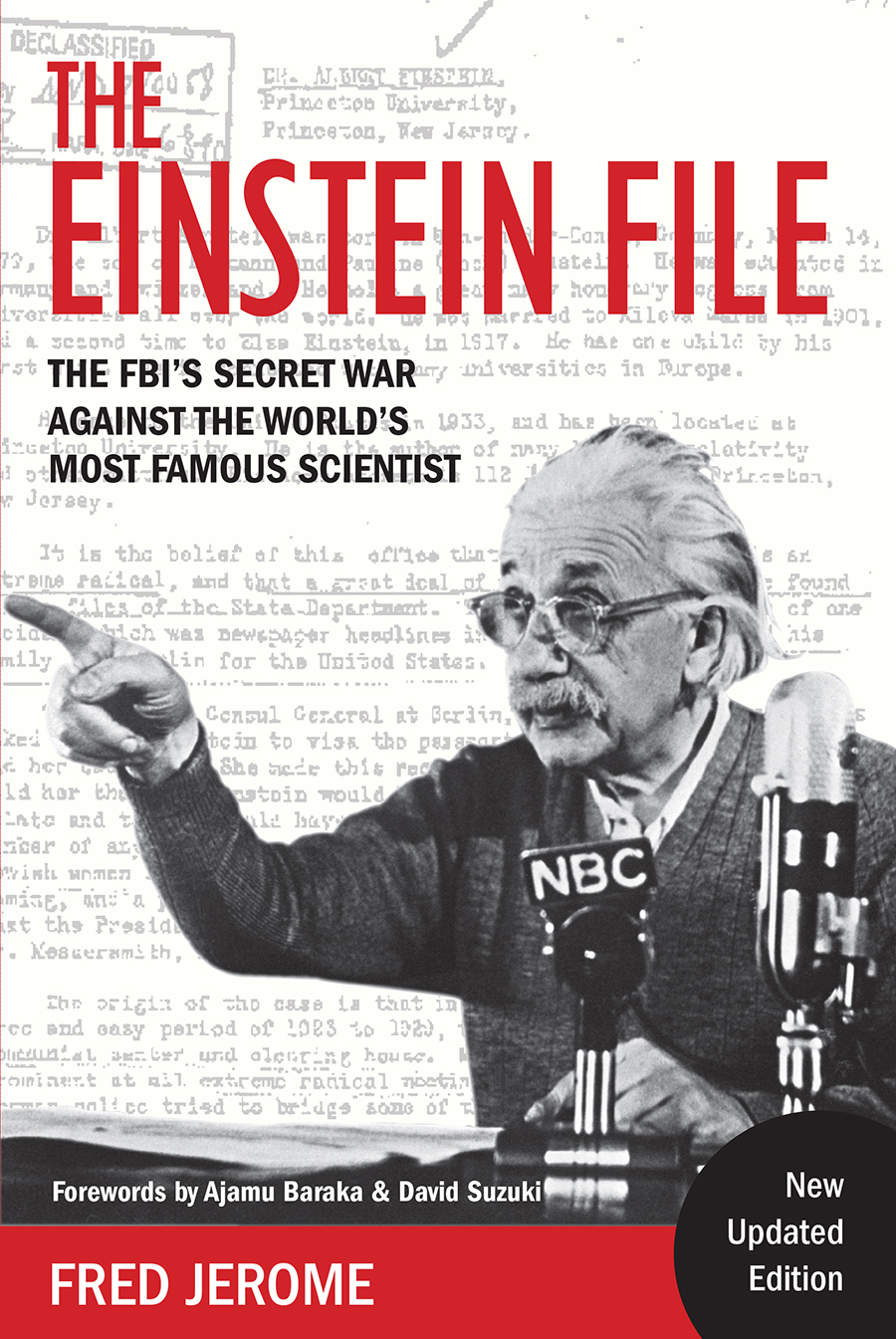 The Einstein File - New Upd...