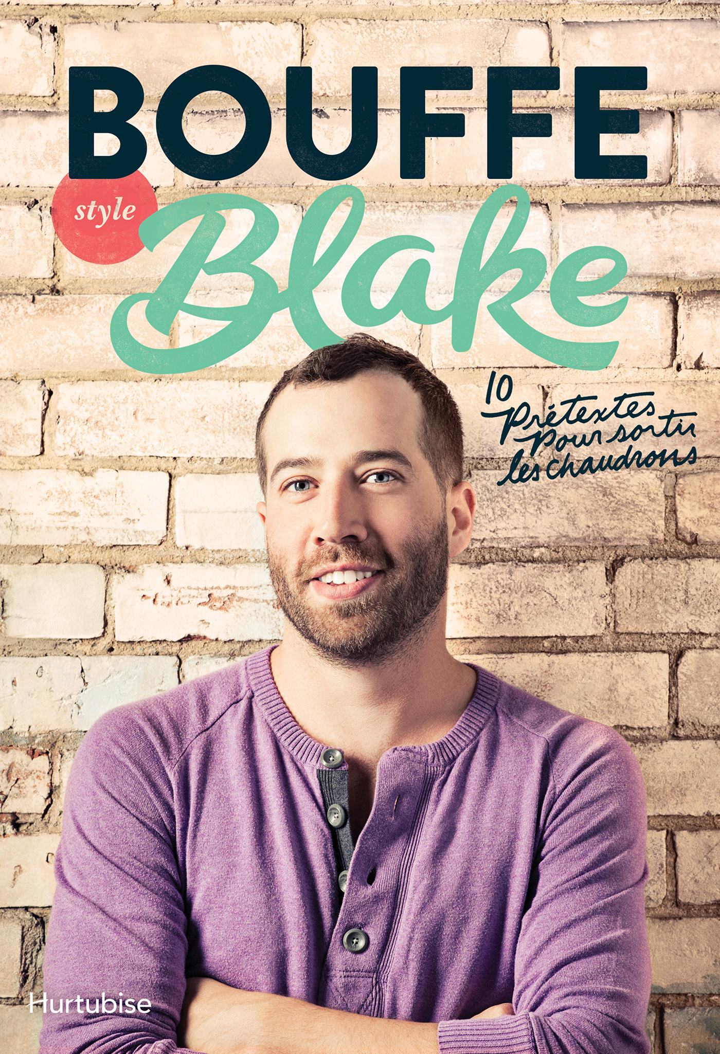 Bouffe style Blake
