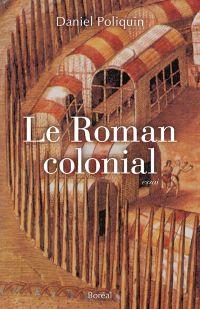Le Roman colonial