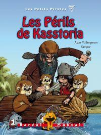 Les Périls de Kasstoria