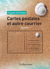 Cartes postales et autre courrier