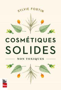 Cosmétiques solides non tox...