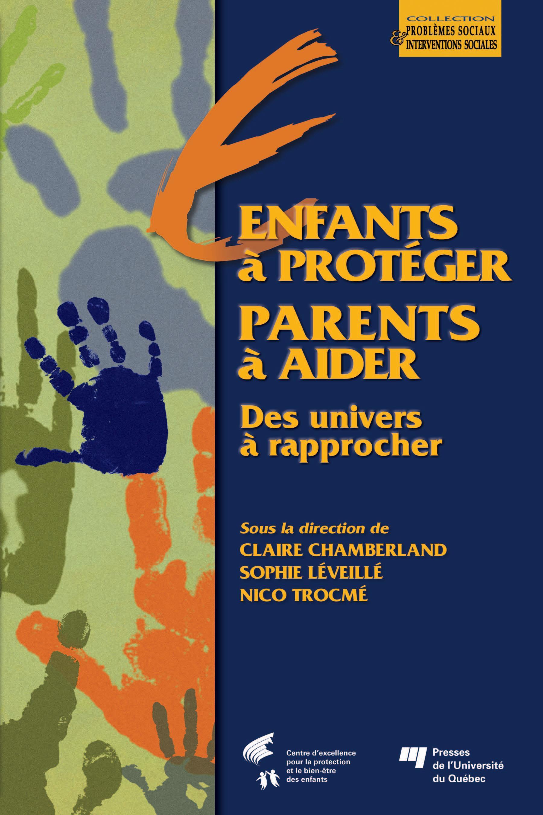 Enfants à protéger, des par...