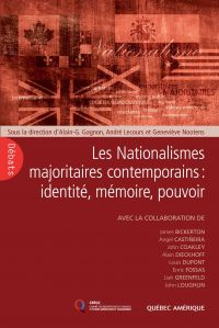 Les Nationalismes majoritai...
