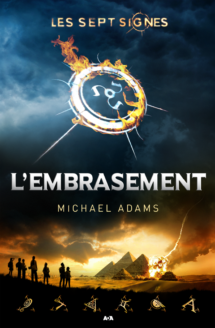 L'embrasement