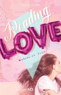 Reading love – Welsie et Isaac