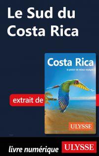 Le Sud du Costa Rica