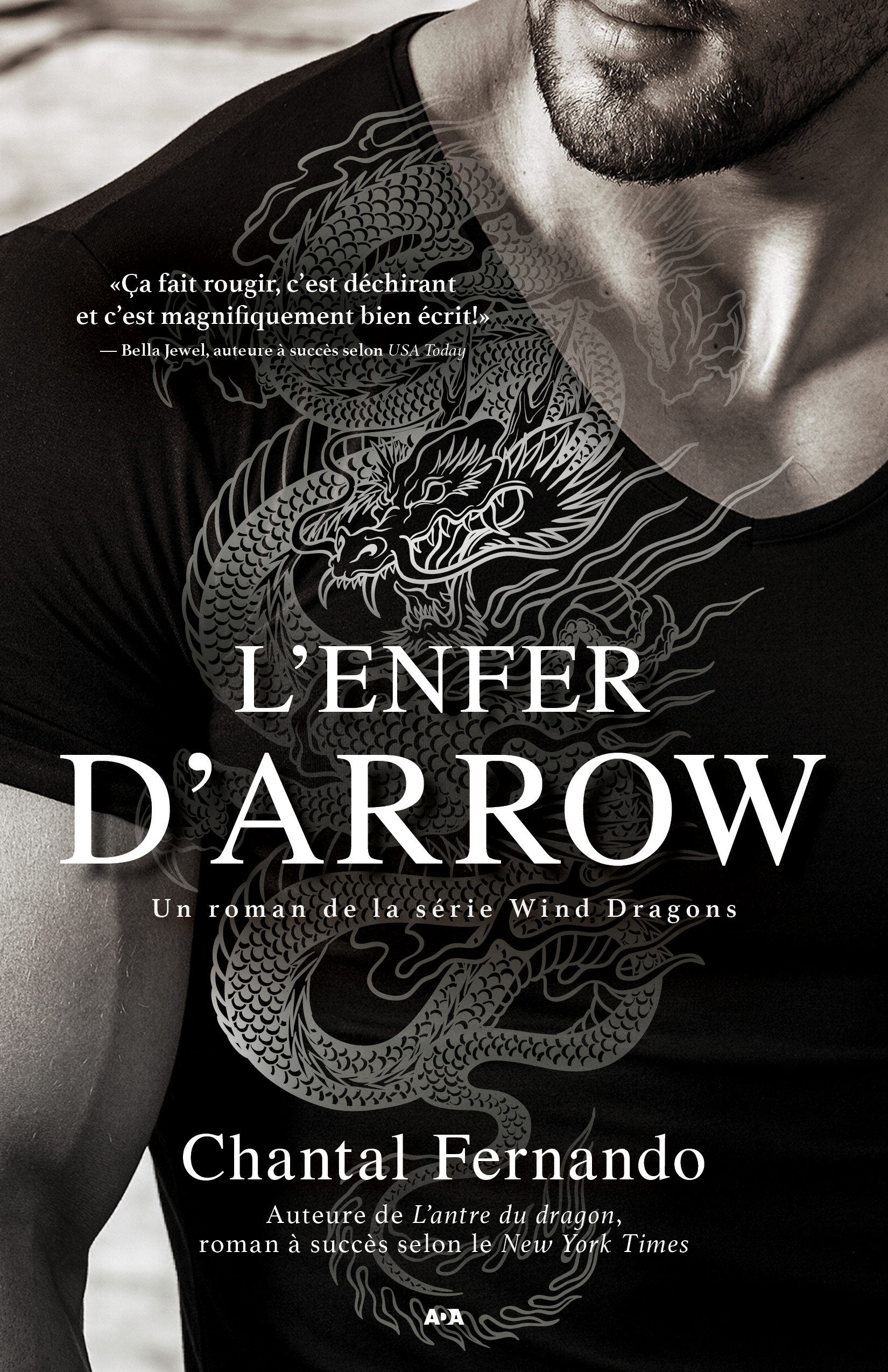 L'enfer d'Arrow