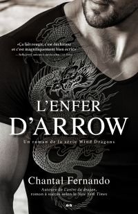 L'enfer d'Arrow
