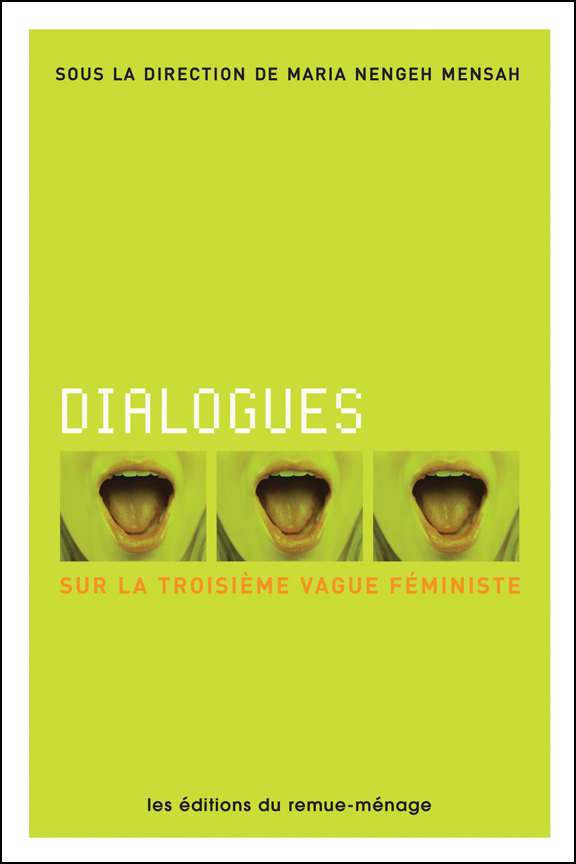 Dialogues sur la troisième vague féministe