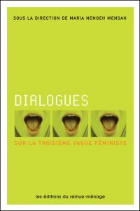 Dialogues sur la troisième ...