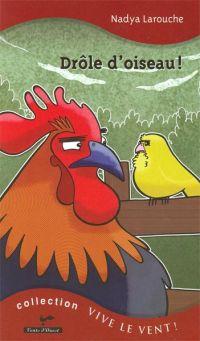Drôle d'oiseau! 7