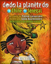 Dodo la planète do: Chine-Sénégal