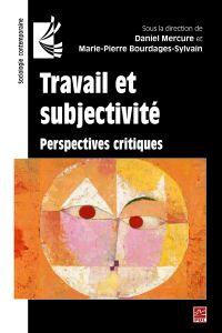 Travail et subjectivité : P...