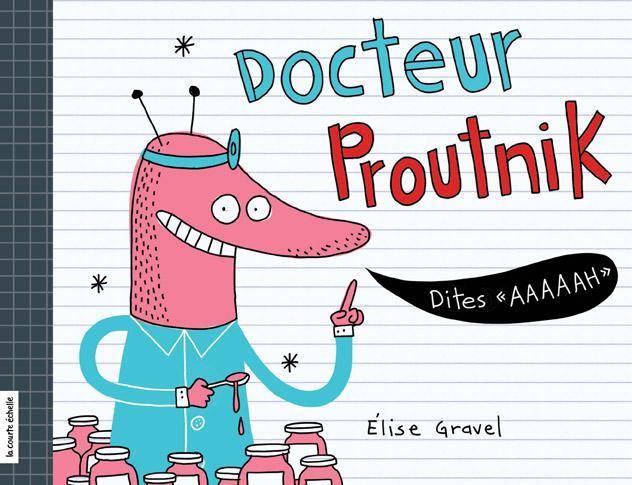 Docteur Proutnik