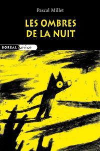 Cover image (Les Ombres de la nuit)