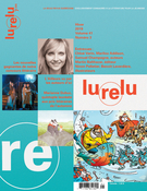 Lurelu. Vol. 41 No. 3, Hive...