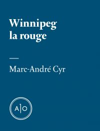 Winnipeg la rouge