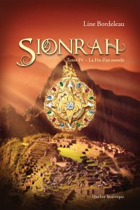 Sionrah - Tome 4