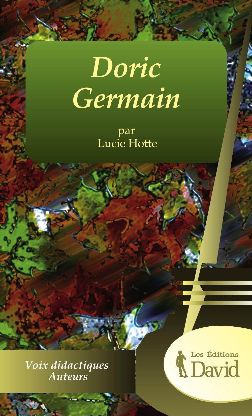 Doric Germain