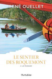 Le Sentier des Roquemont T2