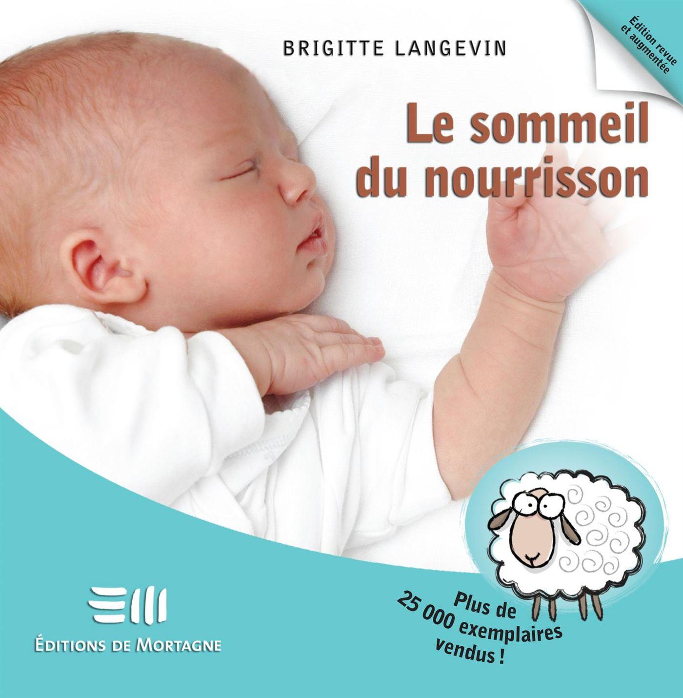 Le sommeil du nourrisson 2e...