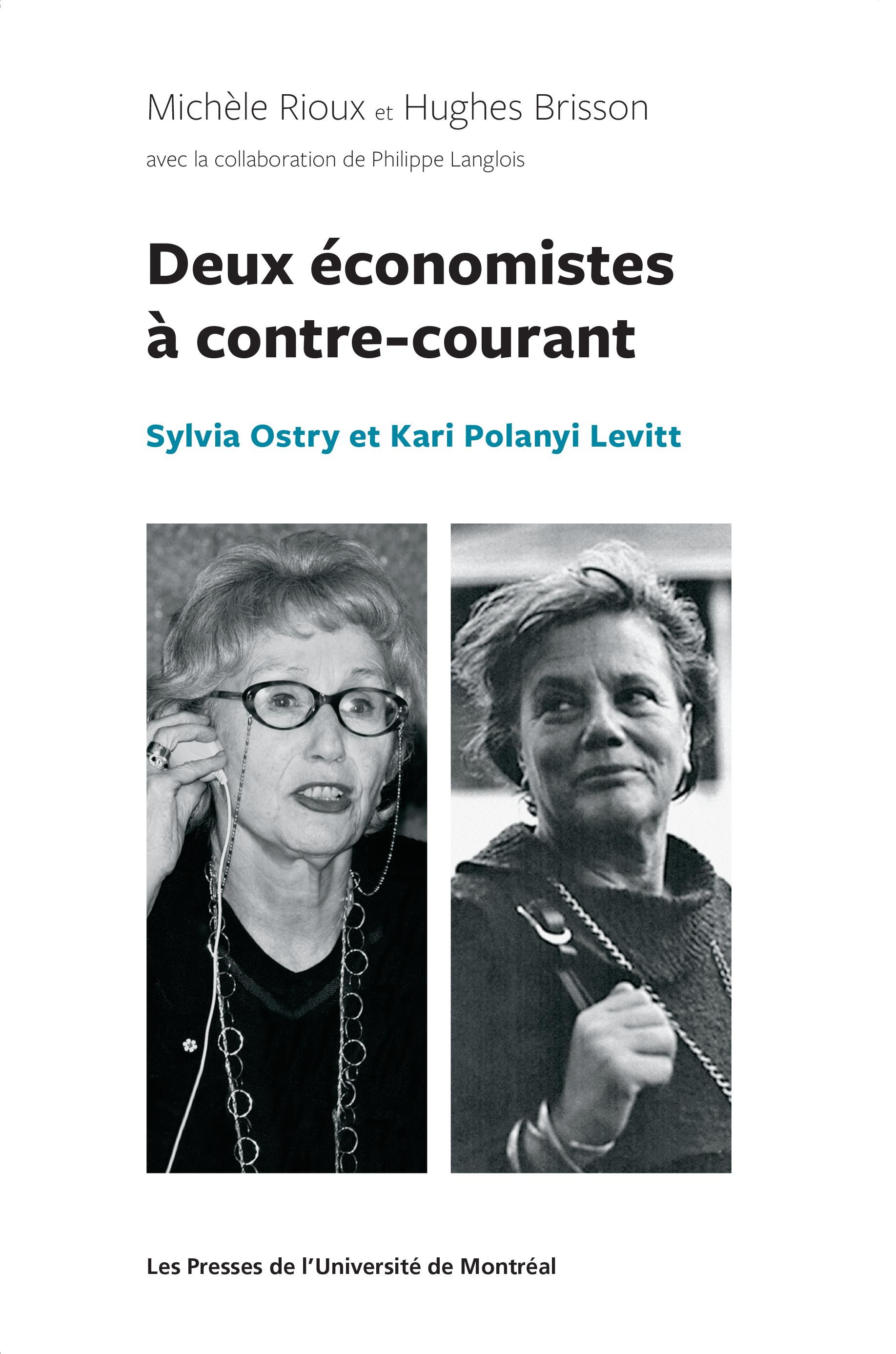 Deux économistes à contre-c...