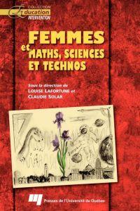 Femmes et maths, sciences e...