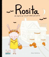 Cover image (Rosita (la lapine qui n'avait même pas peur))