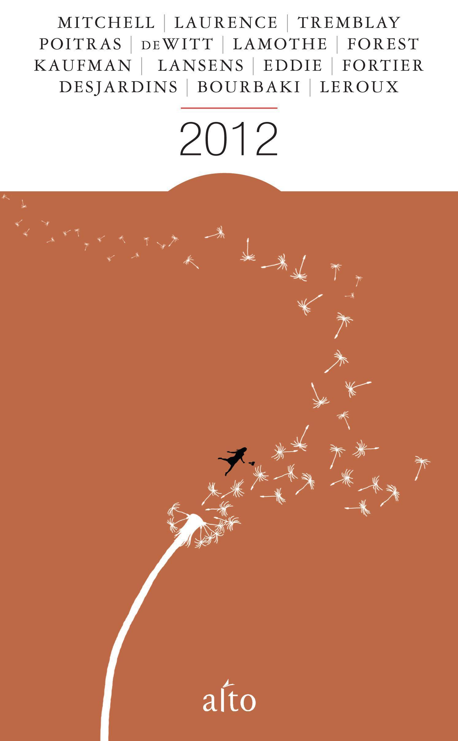 Alto 2012