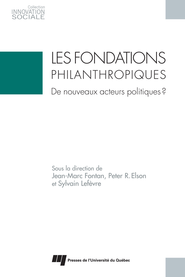 Les fondations philanthropi...